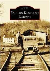 Eastern Kentucky Railway 10% off