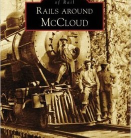 Images of Rail Rails Around McCloud 10% off