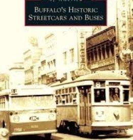 Buffalo's Historic Streetcars and Buses