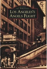 Images of America Los Angeles's Angels Flight (CA) Images of America