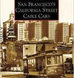 Images of Rail San Francisco's California Street Cable Cars
