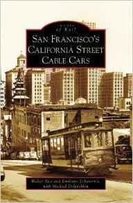 Images of Rail San Francisco's California Street Cable Cars (California) Images of Rail