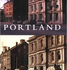 Then & Now Portland- Then and Now
