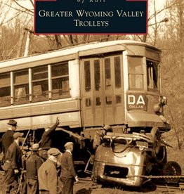 Images of Rail Greater Wyoming Valley