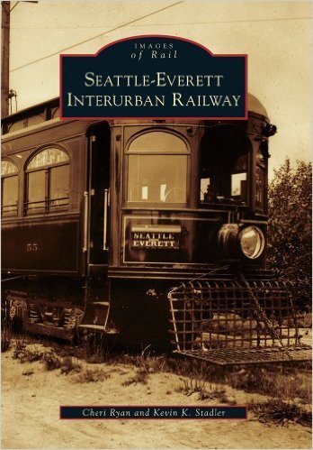 Seattle-Everett Interurban Railway