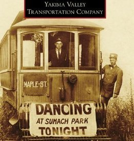Images of Rail Yakima Valley Transportation Company 10% off