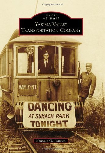 Images of Rail Yakima Valley Transportation Company (Images of Rail)