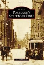 Portland's Streetcar Lines (Oregon)