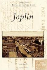 Post Card History Series Joplin