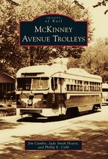 McKinney Avenue Trolleys (Texas) Images of Rail