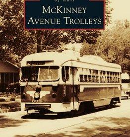 McKinney Avenue Trolleys Texas