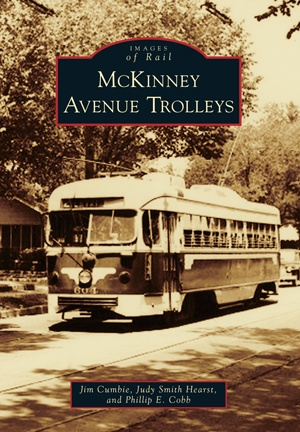 Images of Rail McKinney Avenue Trolleys (Texas) Images of Rail