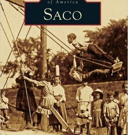 Images of America Saco (Images of America)