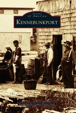 Images of America Kennebunkport (Images of America Series )