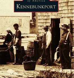 Kennebunkport Images of America Series