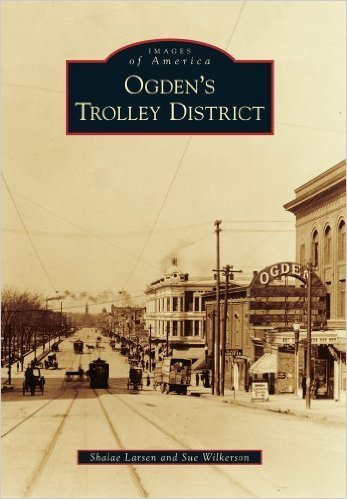 Images of America Ogden's Trolley District 20%OFF