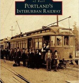 Images of Rail Portland's Interurban Railway