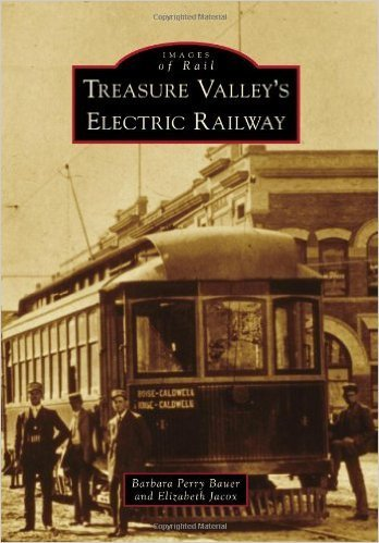 Images of Rail Treasure Valley's Electric Railway