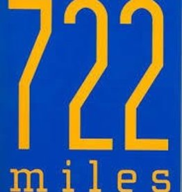 722 Miles (The building of the Subways and how they transformed New York)