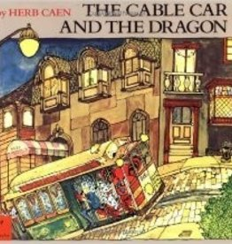 The Cable Car & The Dragon