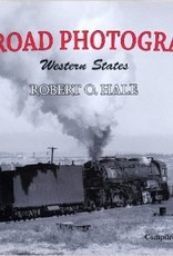 Railroad Photography: Western States