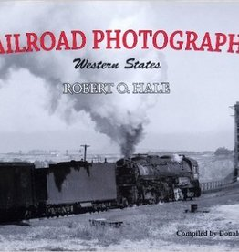 Railroad Photography Western States  $7.00 OFF