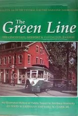 The Green Line (CERA) (Sold at Cost!)
