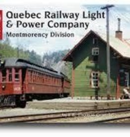 Quebec Railway Light & Power Company V.1 Montmorency Division V1