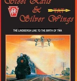 Steel Rails & Silver Wings $10.00 OFF!!