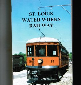 St. Louis Water Works Railway