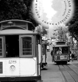 Street and Interurban Railroads (A North American Bibliography)