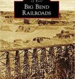 Images of Rail Big Bend Railroads 10% off