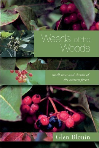 Down East Books Weeds of the Woods