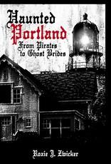 Haunted America Haunted Portland