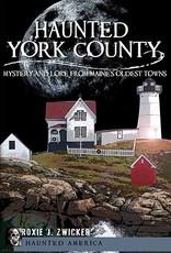 Haunted America Haunted York County