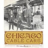 The History Press Chicago Cable Cars