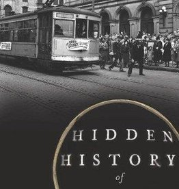 The History Press Hidden History Richmond Walter S. Griggs Jr.