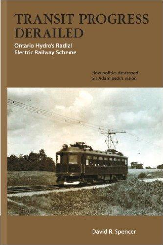 Transit Progress Derailed Ontario Hydro's Scheme 30% OFF