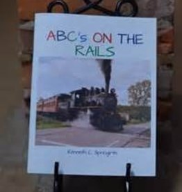 ABC's on the Rails - *SIGNED