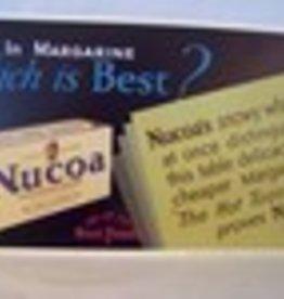 Nucoa Margarine