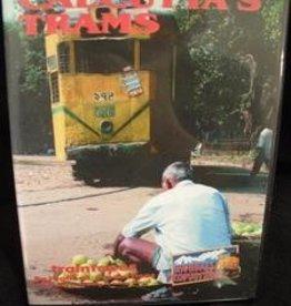 Calcutta's Trams  SOLD BELOW COST