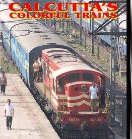 Calcutta's Colorful Trains SOLD BELOW COST