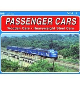 Passenger Cars 1 Wooden Heavy Weight Steel *$10.00 OFF