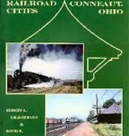 Railroad Cities Conneaut Ohio