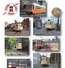 Mines, Mills and Metro - The Belgian Vicinal   $10 BELOW COST!!