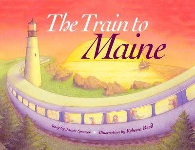 The Train to Maine