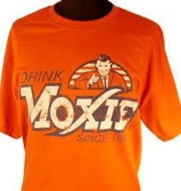 Drink Moxie Wicked Good Tee
