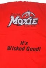 Drink Moxie Wicked Good Tee