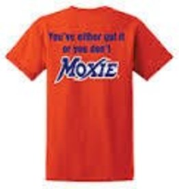 Moxie Got It Orange Tee   (Discontinued)
