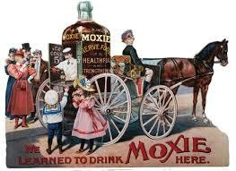 Moxie Old Town Tee (Discontinued)